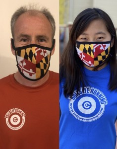 MD flag mask